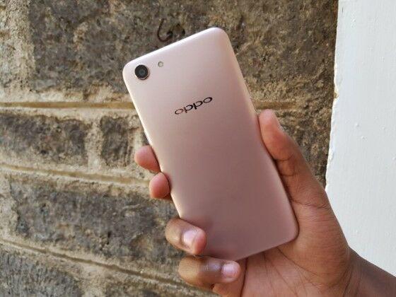 Desain Dan Layar Oppo A83 Harga Spek Spesifikasi Bekas Juli 2020 Custom C72c6