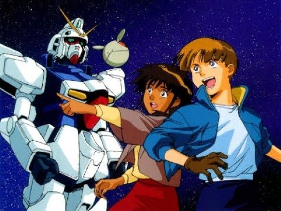 Victory Gundam Custom 7188a