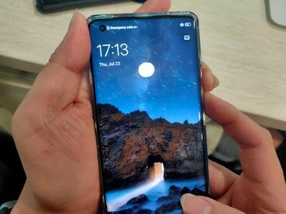 Menonaktifkan Talkback Di Android 22979