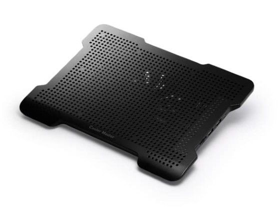 Cooling Pad Notebook De6cb