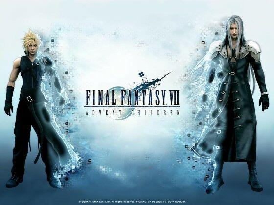 Wallpaper Final Fantasy Desktop37 6493f