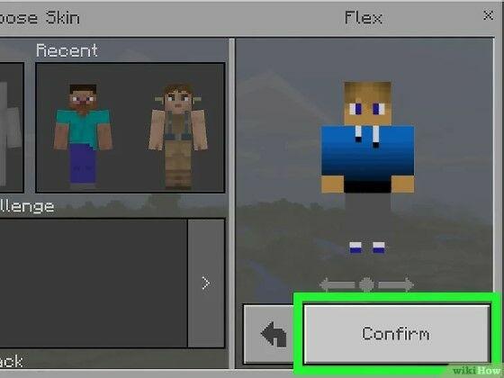 Download Skin Minecraft Keren 3d 7cd84