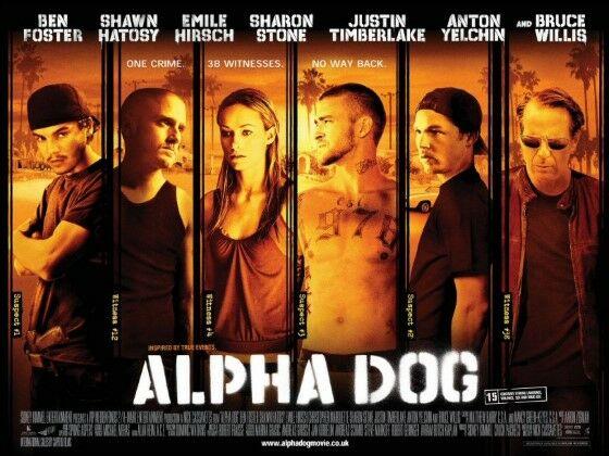 Film Penculikan Kisah Nyata Alpha Dog 78d0d