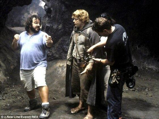 Film Terkenal Yang Proses Pembuatannya Sulit The Lord Of The Ring B8833