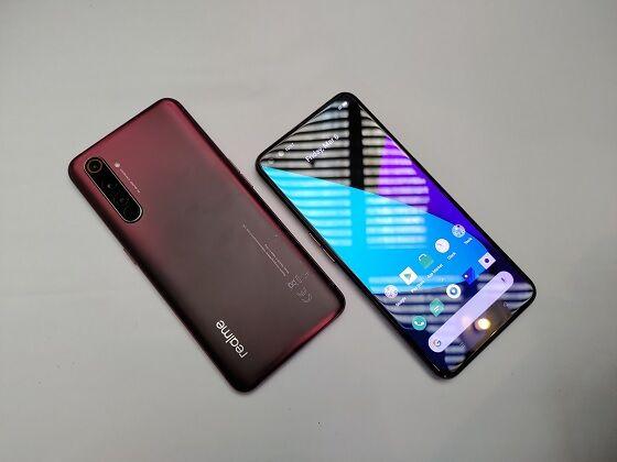 Harga Realme X50 Pro 2 53bdb