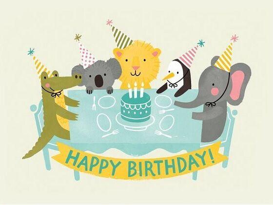 Ucapan Selamat Ulang Tahun Untuk Anak 4 4765f