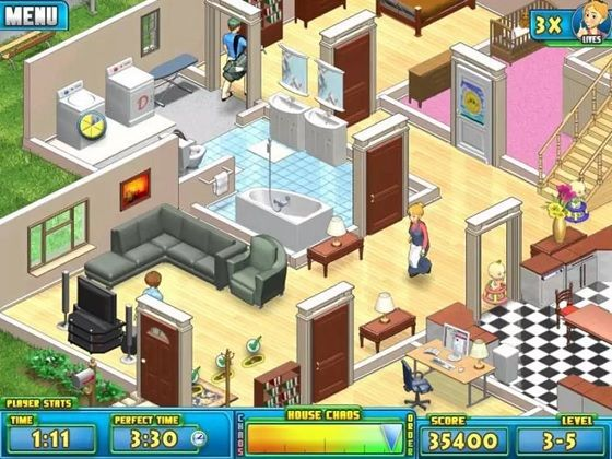 Download GameHouse PC Offline 6 B8f6a