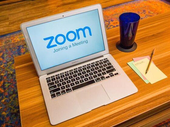 Cara Mengaktifkan Suara Di Zoom 6 0092e