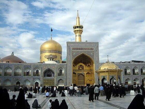 Masjid Terbesar Di Dunia 3 163a3
