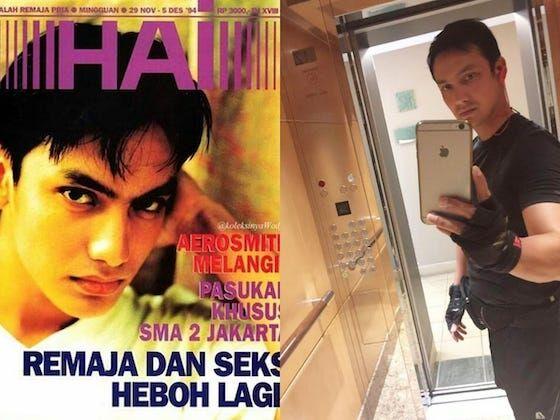Aktor Indonesia Usia 50 Tahun 744a5