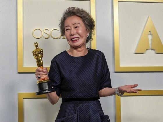 Orang Asia Oscar 7 34231