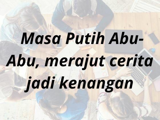 Quote Masa SMA 48050