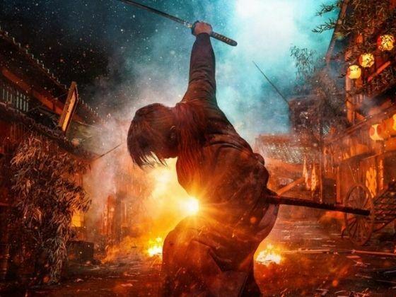 Fakta Menarik Rurouni Kenshin The Final A3e83