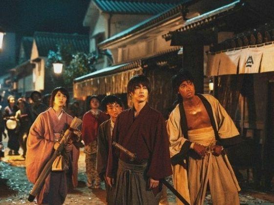Sinopsis Rurouni Kenshin The Final 7c52c