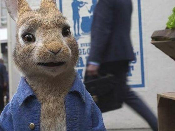 Fakta Menarik Peter Rabbit 2 The Runaway 993f7