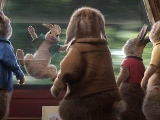 Sinopsis Peter Rabbit 2 The Runaway 1624b