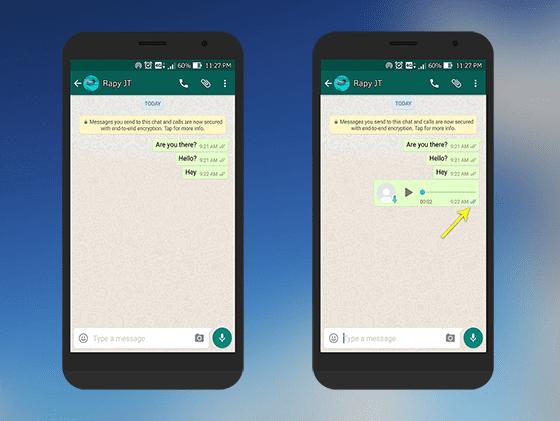 Cara Mengetahui Pesan Whatsapp Dibaca 1