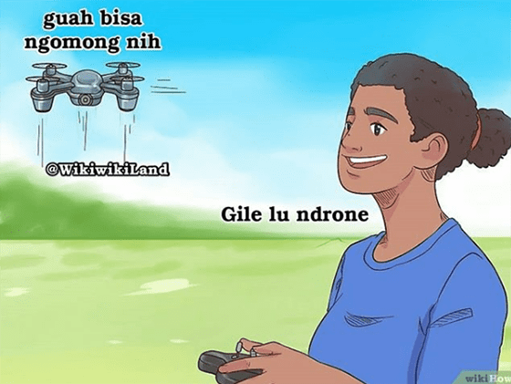 Meme Wikihow Indonesia Part 2 07 1fc5a