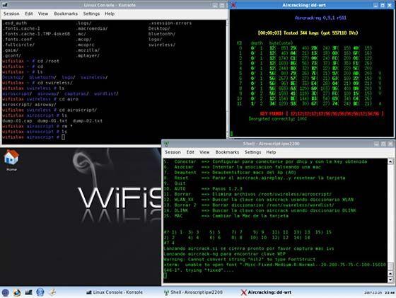 Cara Bobol Password Wifi 0afb3