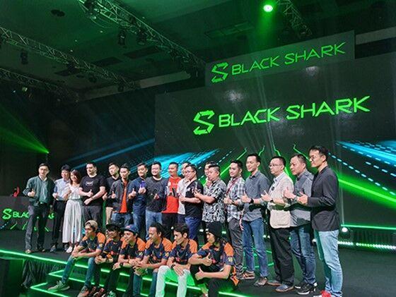 Black Shark 2 Pro Rilis 0517a