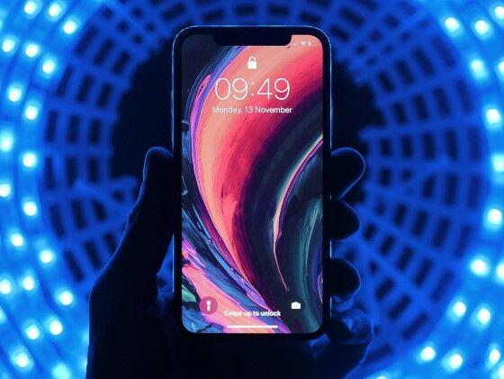 Film Sci Fi Jadi Kenyataan Smartphone Custom 8fa34