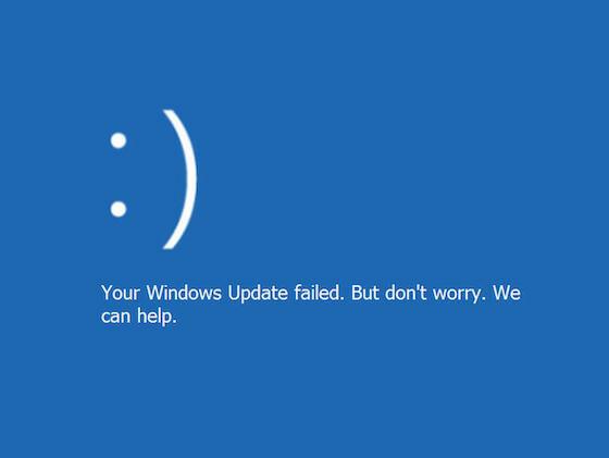 Laptop Tidak Masuk Windows 02de0