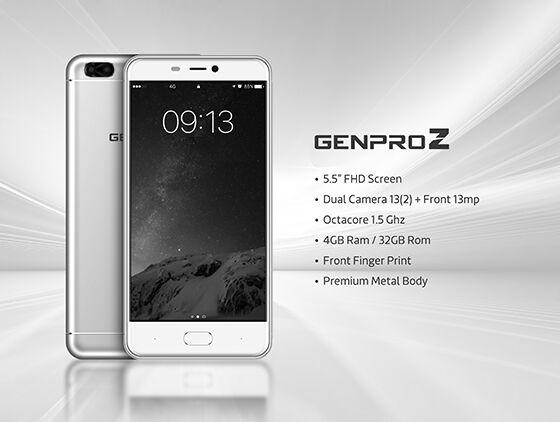 Genpro Z 01