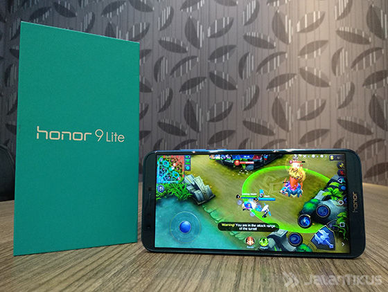 Honor 9 Lite Gaming 59b48