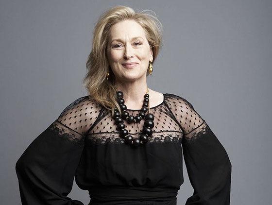 Meryl Streep 34b87