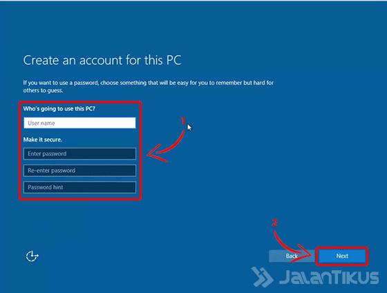 Cara Install Windows 10 Ke Harddisk External 0ce85