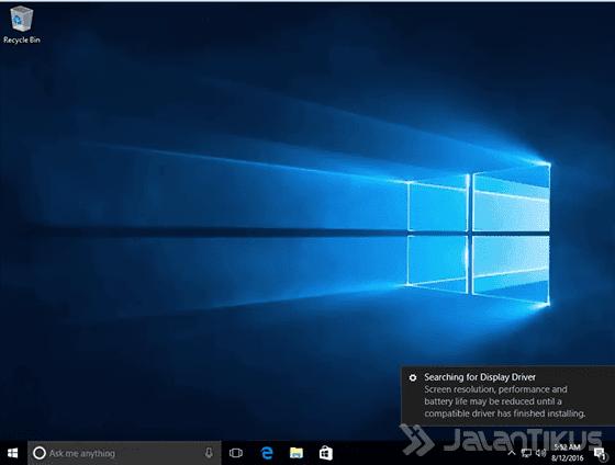 Cara Install Windows 10 Virtualbox B7651