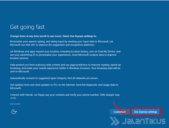 Cara Install Ulang Windows 10 64 Bit C3213
