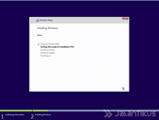 Cara Install Ulang Windows 10 Enterprise Cf14f