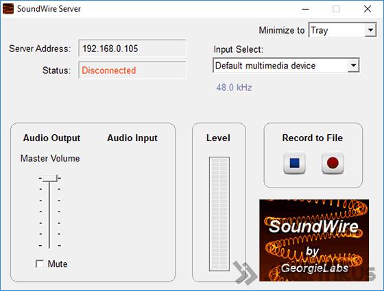 Cara Mengubah Android Jadi Speaker Pc 02 2500b