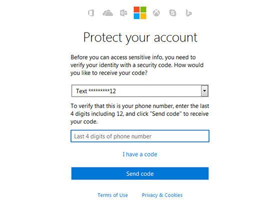 Cara Aktifkan Verifikasi 2 Langkah Di Microsoft Outlook