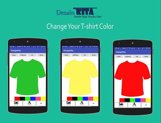 Aplikasi Desain Baju Desainkita 498a7