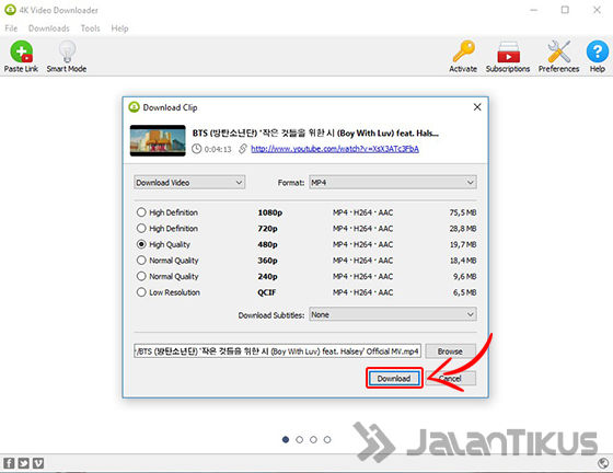 Youtube Downloader 04 Ac45f