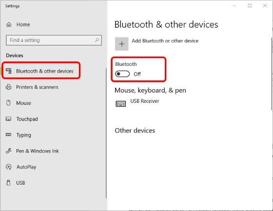 Cara Mengaktifkan Bluetooth Di Laptop Windows 10 3 Ff008