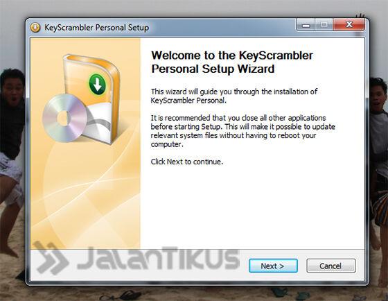 Cara Menghindari Keylogger 2