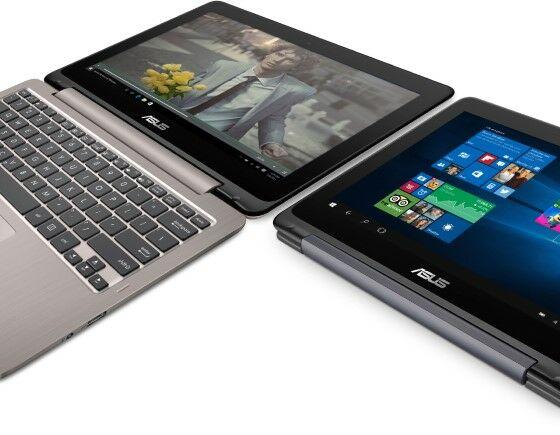 Laptop Mini Terbaik Transformer 81673
