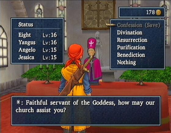 Dragon Quest 3b4e9