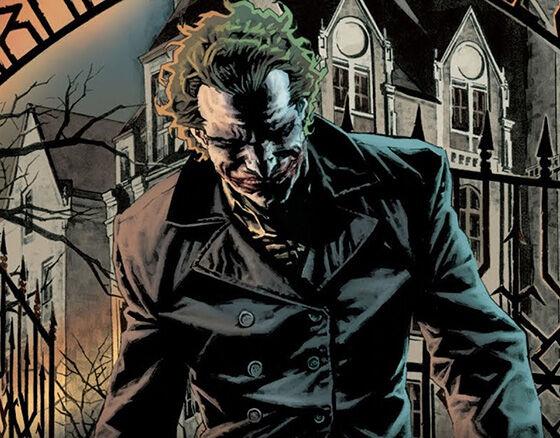 Joker 21def