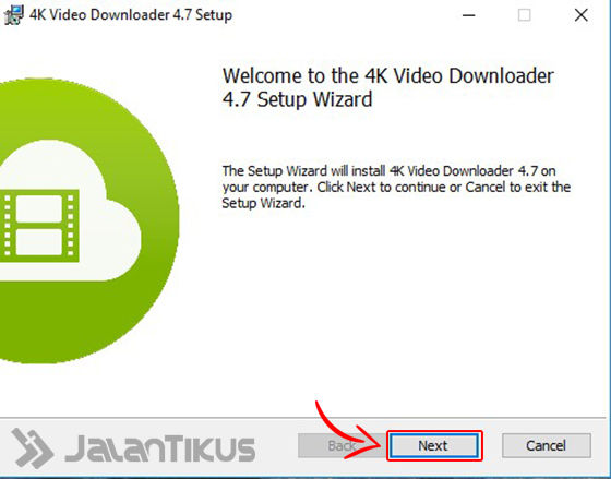 Youtube Downloader 01 27550