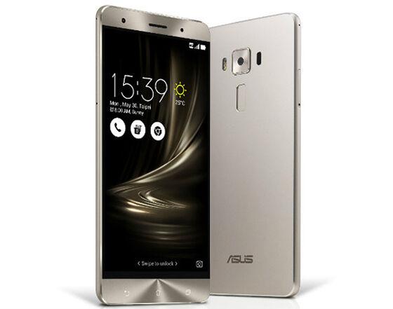 Asus Zenfone 3 Laser 2
