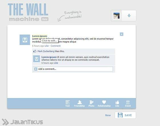 Cara Buat Screenshot Palsu 7