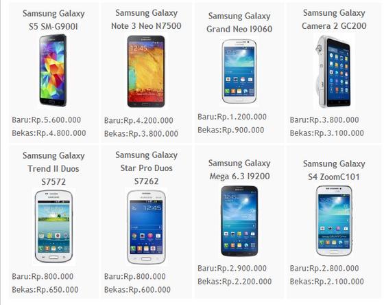 Hindari Penipuan Smartphone Black Market Batam 1