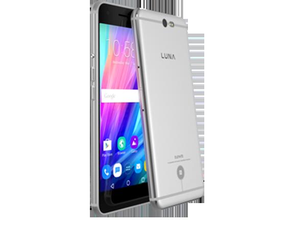 Spesifikasi Smartphone Luna Indonesia