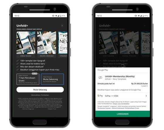 Cara Menambahkan Gopay Google Play 04b 234d4