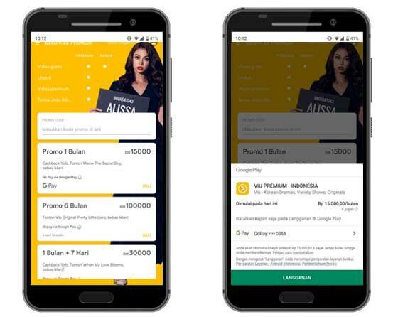 Cara Menambahkan Gopay Google Play 04c Caf57