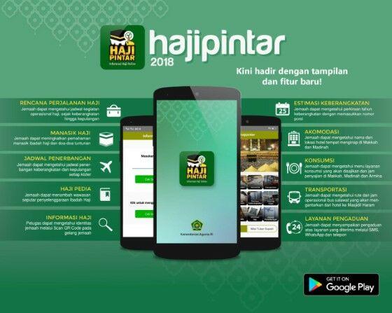 Aplikasi Haji Pintar 1 9f66e